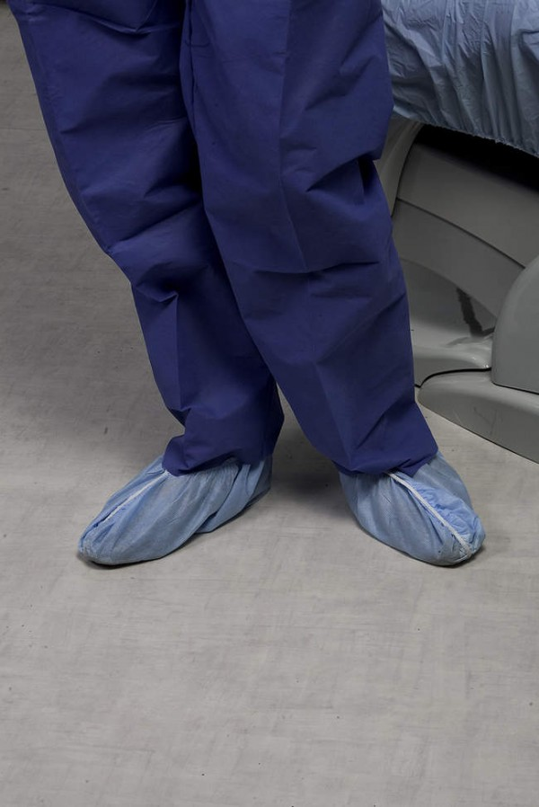 Schuhüberzüge