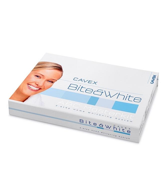 Cavex Bite&White ABC Masterkit