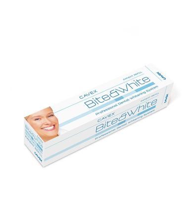 Cavex Bite&White Refill 3ml