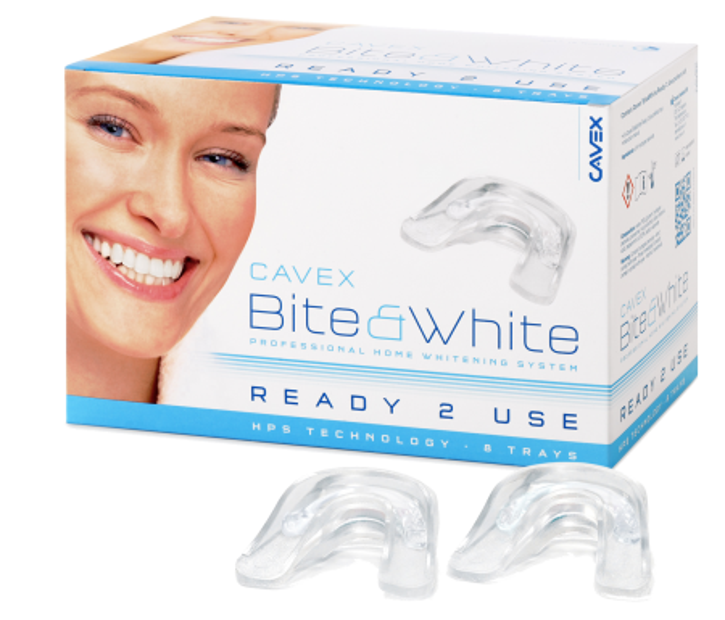 Cavex Bite&White Ready 2 Use