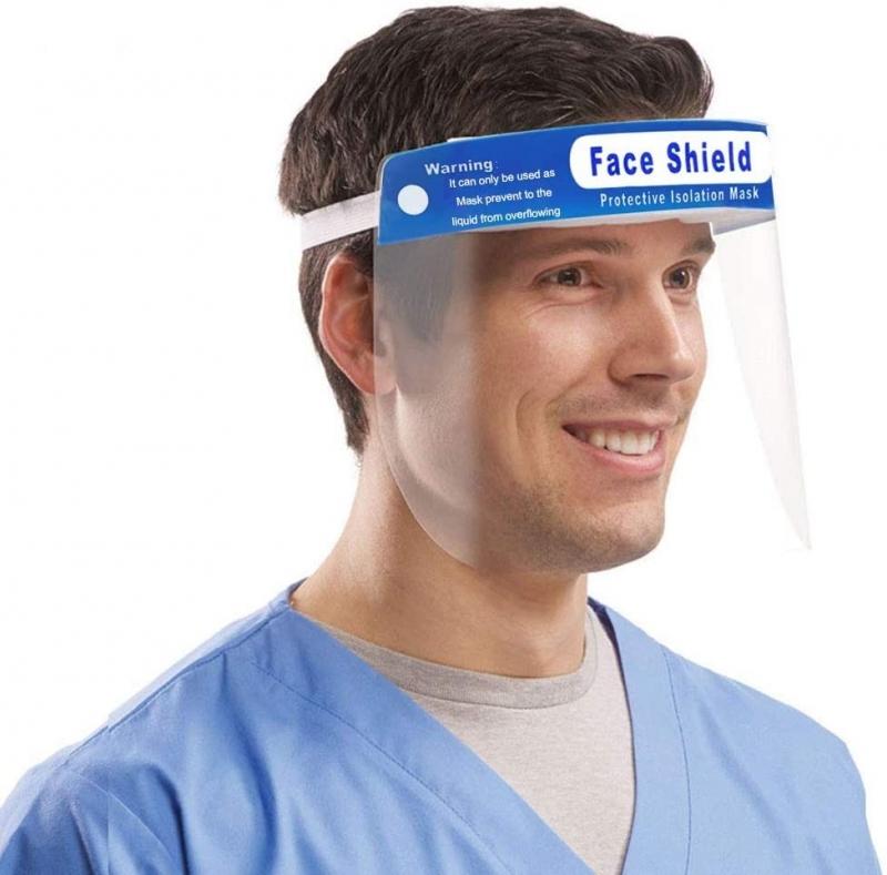 Dental-Contact FaceShield 1 Stück