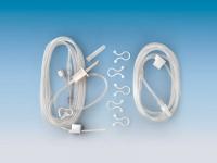 Manuelles Kühlsystem mit Flußregulation zum Fixieren an Winkelstück (32.F0133)