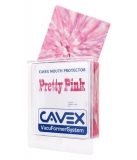 Cavex Mouth Protector / PrettyPink / 4 mm