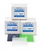 Cavex Mouth Protector X-Pro / Klar / 5 mm
