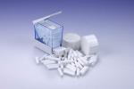 Zahnwatterollenspende