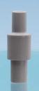 Verbindungstück für Absaugsysteme Ø 6 mm