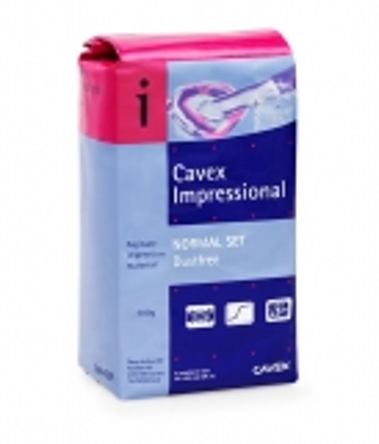 Cavex Impressional Alginat 500 Gramm