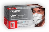 Crosstex Ultra® Sensitive mit Ohrschlaufen und SecureFit® Technologie Type IIR